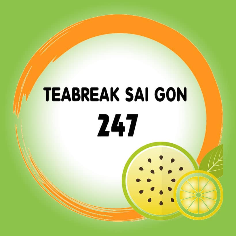 Tea Break Sài Gòn 24/7